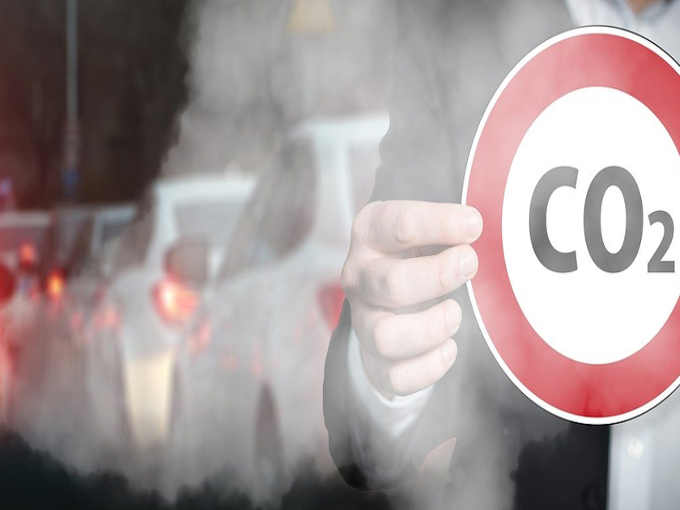Ridurre le emissioni di CO2