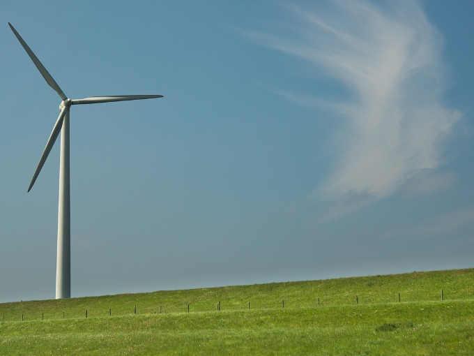 6 Ridurre le emissioni di CO2