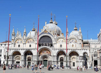 Reportage Venezia è pronta per la ripartenza