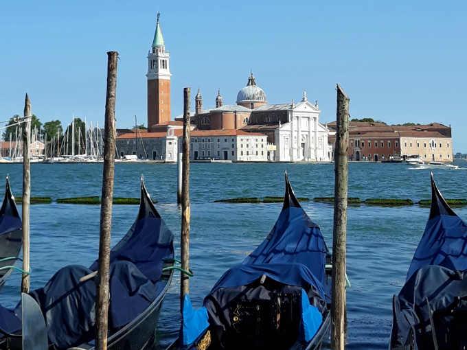 Foto 8 Reportage da Venezia
