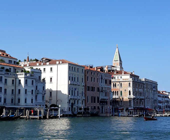 Foto 7 Reportage da Venezia