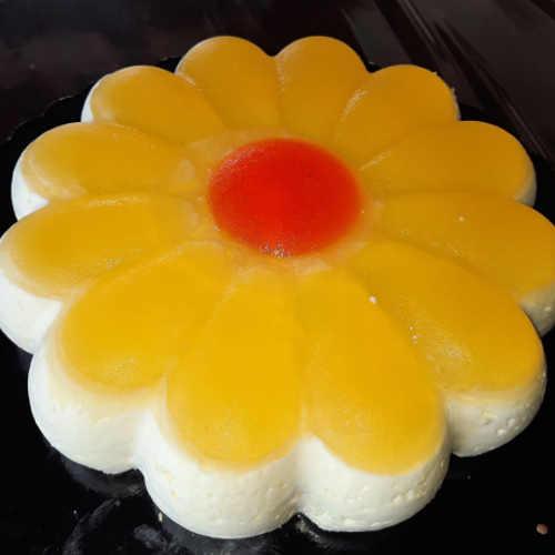 2 Cheesecake al limone e ciliegie ricetta fresca senza glutine