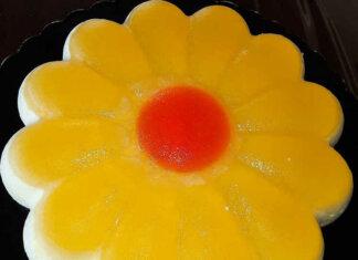 Cheesecake al limone e ciliegie ricetta fresca senza glutine