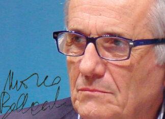 Analisi grafologica della grafia di Marco Bellocchio