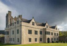 Ormond Castle, costruito per una regina… E lei non venne!