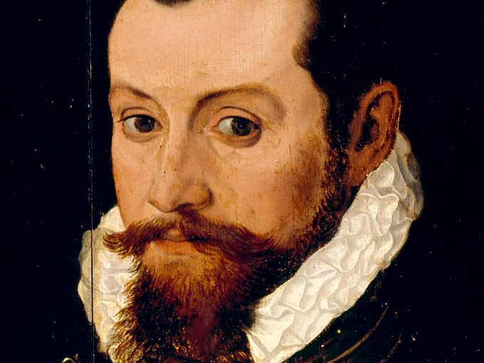 Thomas Butler (1531 – 1614)