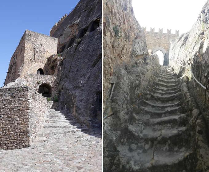 16 I Borghi di Gangi e Sperlinga in Sicilia