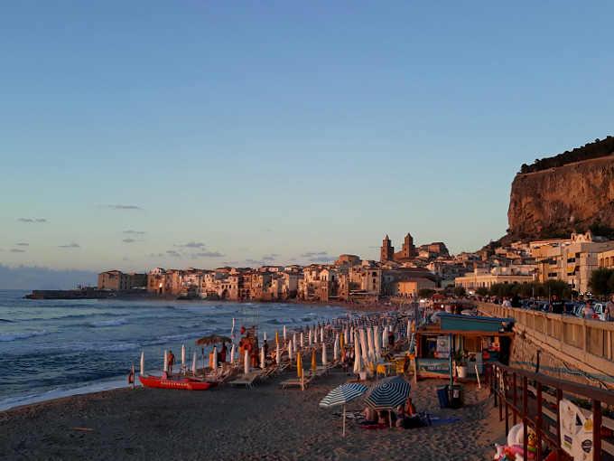 Vacanza a Cefalù 2