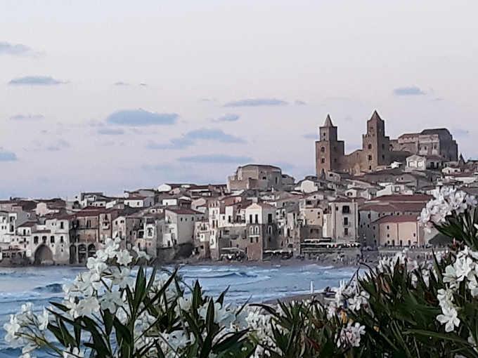3 Vacanza a Cefalù