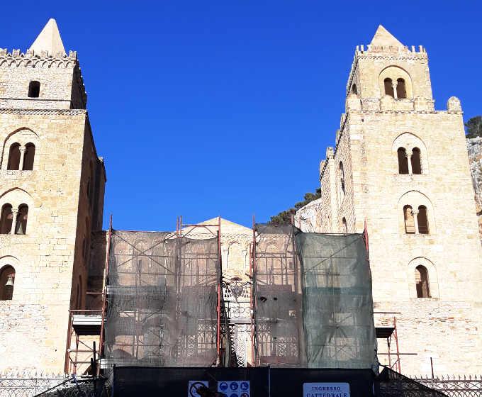 7 Duomo di Cefalù