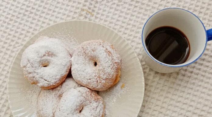 Biscotti con la panna senza uova ricetta semplice e veloce