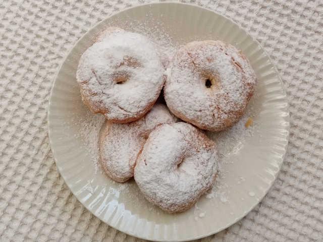 Biscotti con la panna senza uova e senza burro  ricetta semplice e veloce