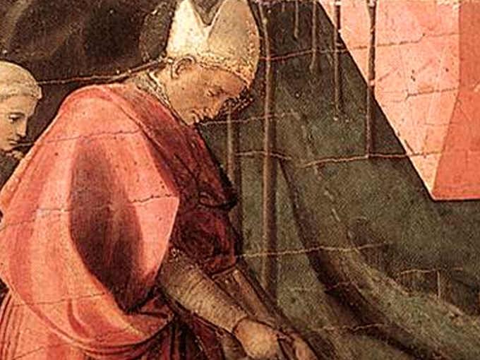 San Frediano di Lucca