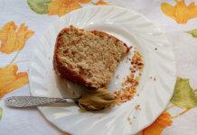 Torta con crema di pistacchio ricetta semplice e golosa