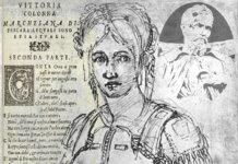 Vittoria Colonna, amica e musa di Michelangelo