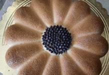 Pasticciotto con ricotta gocce di cioccolato nocciole ricetta senza glutine